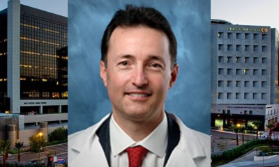Santa Monica Resident, Cedars-Sinai Director Faces Child Pornography Charges
