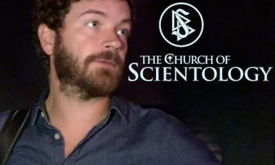 Danny Masterson and Scientology Sued for Allegedly Stalking Rape Accusers