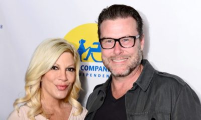 Tori Spelling Wants to Join 'The Real Housewives of Beverly Hills'