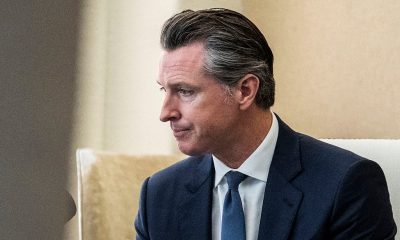 Gov. Newsom on new police deadly force law: How I'll know it's working