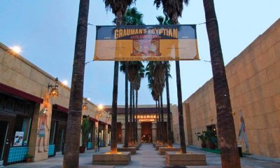 Will Netflix's Ownership of L.A.'s Egyptian Theatre Spark Backlash?