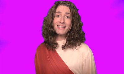 Randy Rainbow Declares Trump Is Not the 'Chosen One' in New 'Jesus Christ Superstar' Parody