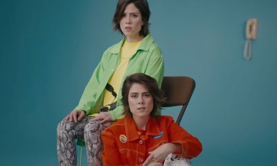 Tegan and Sara Serve '90s Vibes in Stylish 'I'll Be Back Someday' Video: Watch