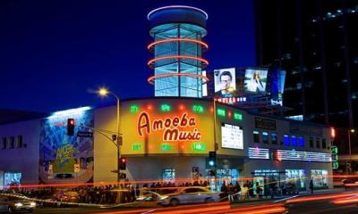 Amoeba Music tells groups suing over new complex on its Hollywood site to 'back away'