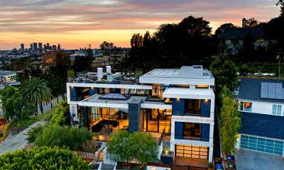 Home of the Week: Sunset Strip pad steps up its game