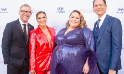 'This Is Us' star Chrissy Metz performs at the Gay Men's Chorus of L.A. gala