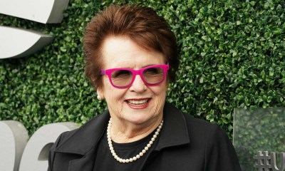 Tennis, LGBTQ icon Billie Jean King honored with library in Long Beach