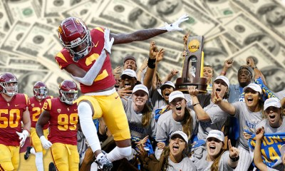 Playing the real estate game: College athlete bill could mint young millionaires and homebuyers