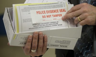 California must finally end the backlog of unprocessed rape kits. Here's how