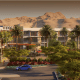 Living Out Palm Springs from KOAR International