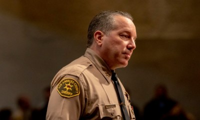 LA Supervisors Want To Give More Power To The People In Charge Of Overseeing Sheriff Villanueva