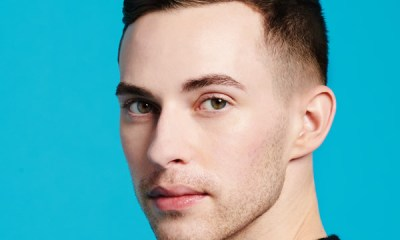 Adam Rippon on new life, loves, memoir, ass and skating in the nude