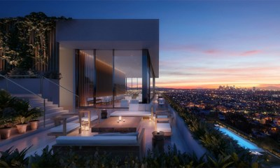 Edition Hotel Opens on the Sunset Strip in Collaboration with Ian Schrager