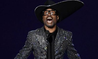 Billy Porter opens up about how homophobia almost ruined his career