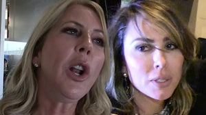 'RHOC' Star Vicki Gunvalson Sues Kelly Dodd for Defamation