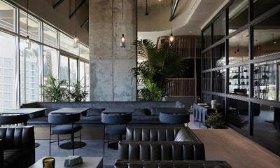 First Social Wellness Club, Remedy Place, Opens in Los Angeles