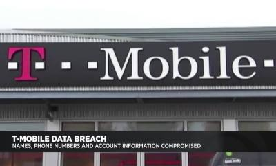 Hackers Access T-Mobile Customer Information In Data Breach