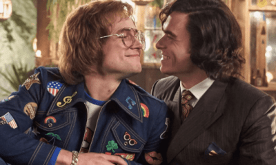 "Delta blasted for straight-washing ""Rocketman"""
