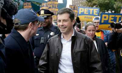 How Pete Buttigieg is reviving the pragmatic, progressive ideals of the Social Gospel movement