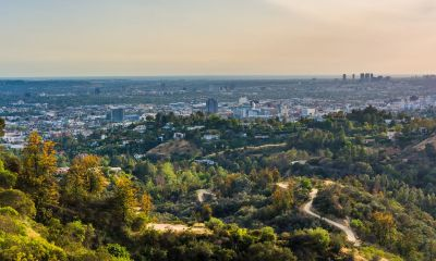 Bop around Griffith Park for free on new weekend shuttle