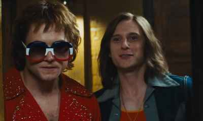 Delta restores gay scenes to 'Rocketman' & 'Booksmart' following outcry