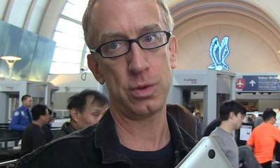 Andy Dick Sentenced to 14 Days of Jail in Sexual Battery Case