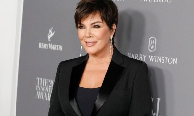 Kris Jenner joins Hollywood's power women at Shelli Azoff holiday bash