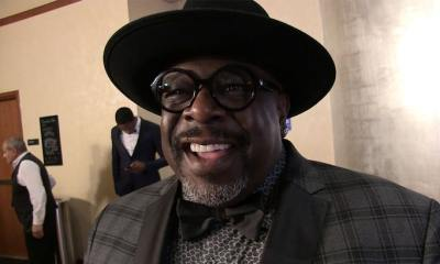 Cedric the Entertainer Says Trump Deserves Trudeau Smack Talk