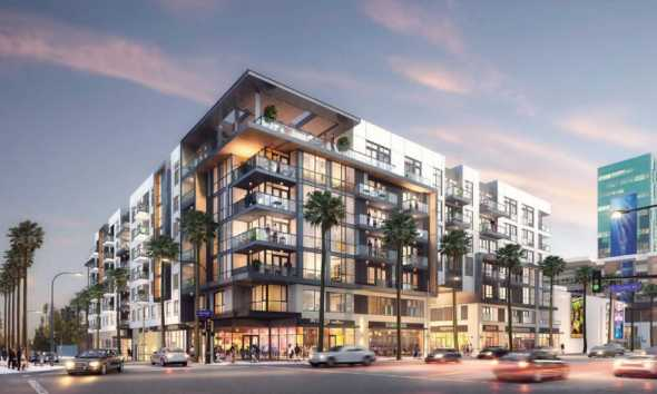 Businesses Relocate in Advance of 6200 Sunset Development