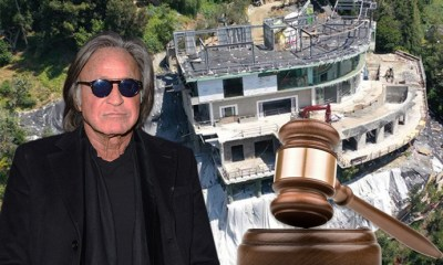 Judge puts Hadid's Bel Air mansion on demolition fast-track