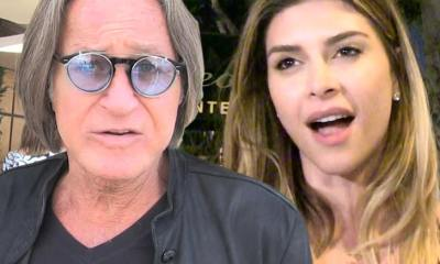Mohamed Hadid and Shiva Safai Split Because He Didn't Want Kids
