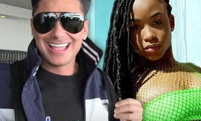 Pauly D Dating 'Double Shot at Love' Flame Nikki Hall