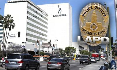 Screen Actors Guild HQs Evacuated After Iran-Related Threat