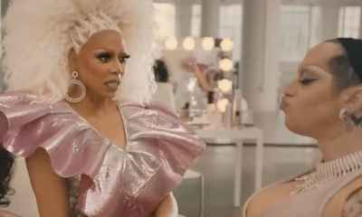 Here's RuPaul's top moments from hosting SNL for the first time