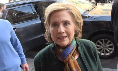 Hillary Clinton Calls Kobe Bryant's Death 'Incredible Loss in Every Way'