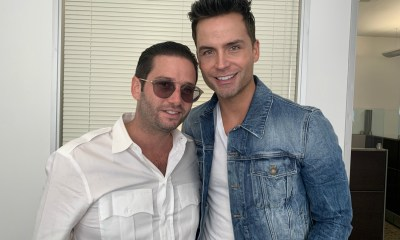 'Million Dollar Listing' Star Josh Flagg Met His Husband Thanks to a Simple 'Hi, Handsome'