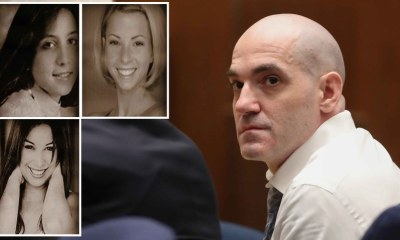 Defense Moves to Delay Sentencing for 'Hollywood Ripper'