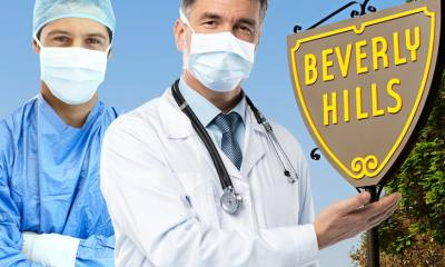 Beverly Hills Votes To Resume Plastic Surgery Despite Coronavirus Pandemic