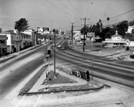 sunset and holloway 1940