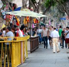 WeHo Ties with Chicago's Boystown as the Best 'Gayborhood'