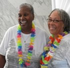 Same-Sex Couples Celebrate Nuptials in WeHo