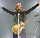 10/11: Bon Jovi at Staples Center