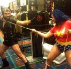 Bent-Con Comic Convention Draws LGBT and 'UnGay' Allies to Burbank