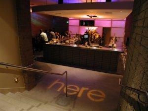 Here Lounge, 696 N. Robertson Blvd.
