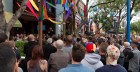 People Gather in DTLA and WeHo to Mourn Orlando Victims