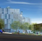 WeHo Planning Commission Calls Out Proposed La Cienega Condo Building for 'Exceptional Design'