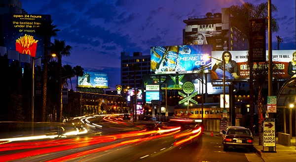 Image result for Sunset Strip