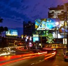 Test of Sunset Strip Weekend Nightlife Shuttle Will Begin this Spring