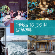 12 Things to Do In Istanbul - our favorite picks