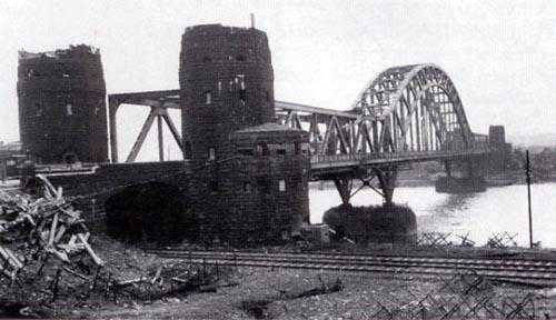 puente Ludendorff